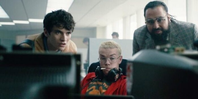 Black Mirror: Bandersnatch Review – The Black Mirror Movie Released Today