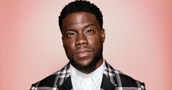 Golden Rule: Kevin Hart Set to Host the 91st Annual Academy Awards