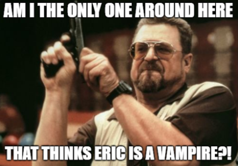 Vampire