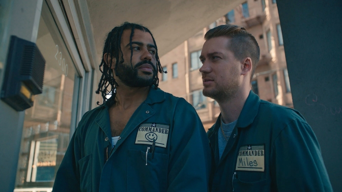 Blindspotting Review: An Honest and Real Look at This Cruel World