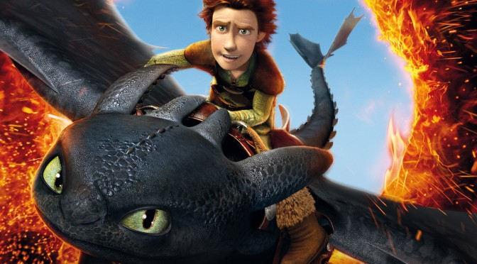 How To Train Your Dragon Review – A Beautiful Family Friendly Film