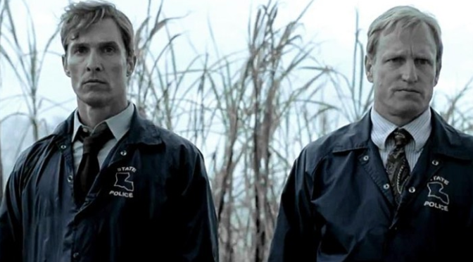 True Detective S1E1 Recap: The Right Questions