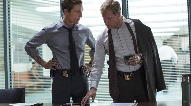 True Detective S1E3 Recap: Monster at the End