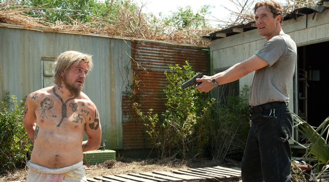 "True Detective S1E5 Recap: ""He was getting a read on you."""