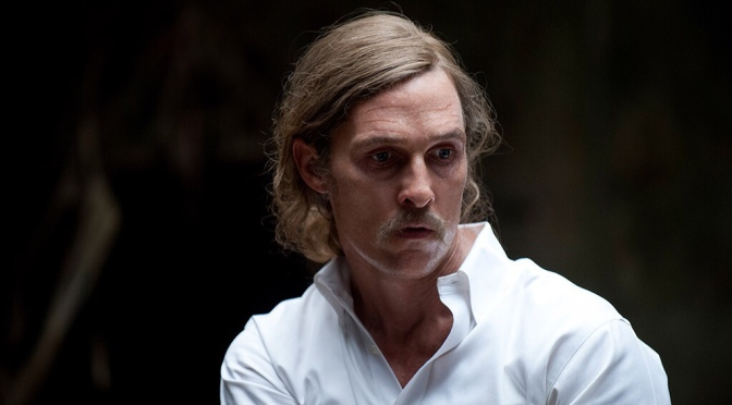 True Detective S1E8 Recap: Darkness and Light
