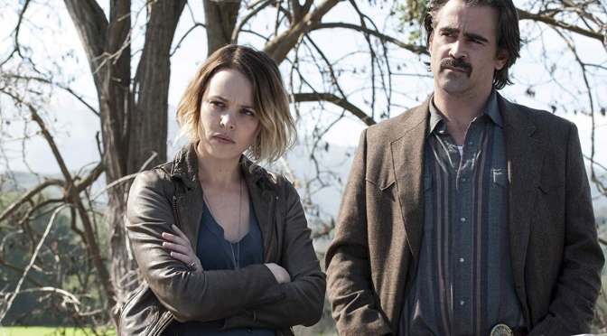 True Detective Season 2: Skip it. Forget it. It Never Happened.