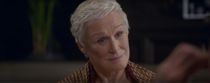 The Wife Review: Glenn Close Deserves a Nobel Prize
