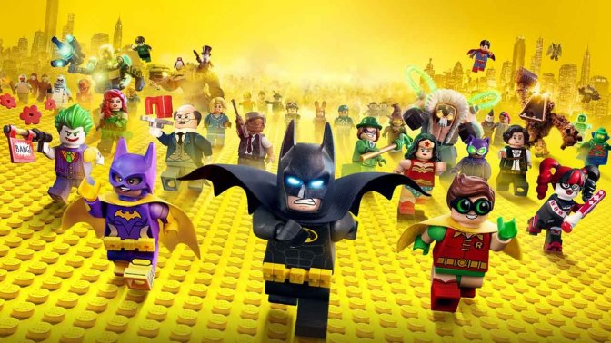 The Lego Batman Movie Review: The Batman Film For Every Kind of Fan