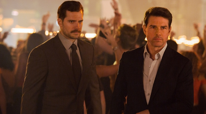 Mission: Impossible – Fallout Review: Cruise and McQuarrie Create A Nearly Perfect Action Film