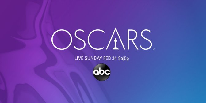 91st Annual Academy Awards – Our Final Predictions