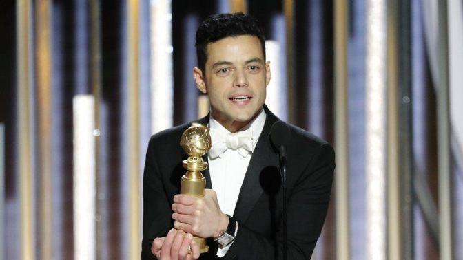 76th Golden Globe Winners: Bohemian Rhapsody and Green Book Win Big