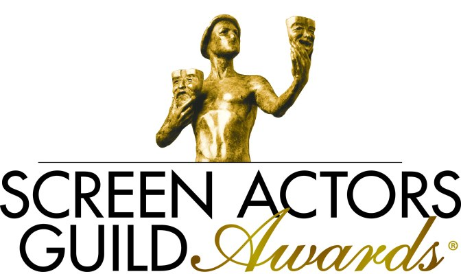 25th Annual SAG Award Winners