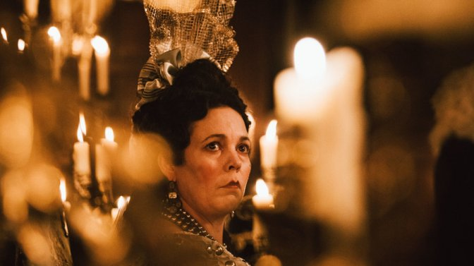 Oscars 2019 – The Favourite Review: A Powerful Film Driven By Stellar Performances