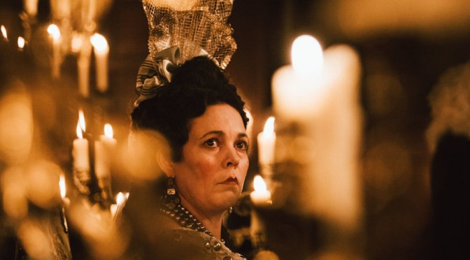 91st Oscar Blast: The Favourite Review – A Powerful Film Driven By Stellar Performances