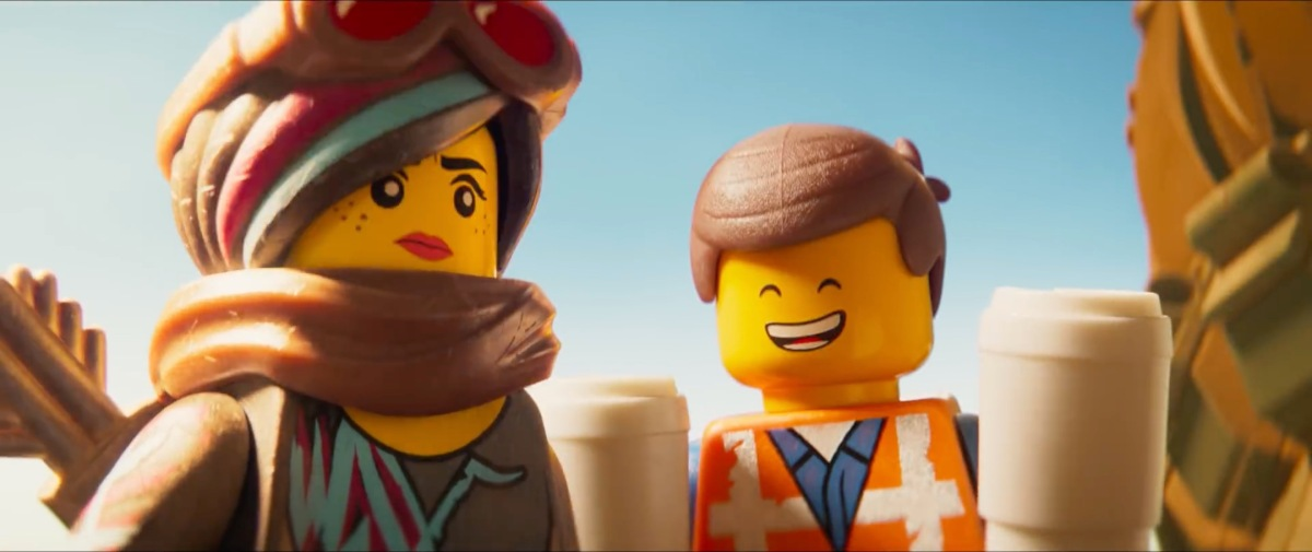 The Lego Movie 2: The Second Part Review – Everything is ...