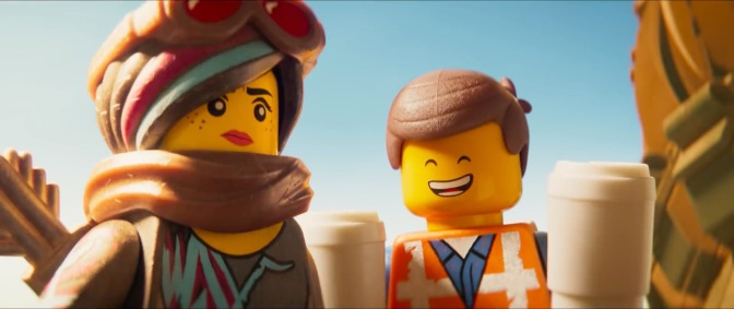 The Lego Movie 2: The Second Part Review – Everything is Still Awesome
