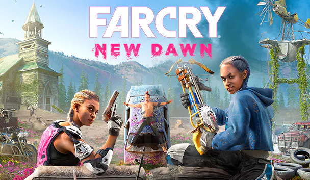 "Don't Fret With Frido: ""Far Cry: New Dawn"" Review"