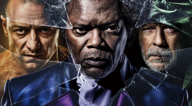 "Slight of Hand: A Review of ""Glass"""