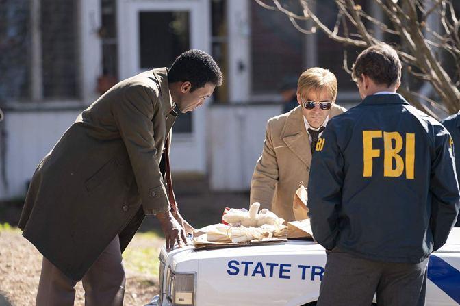 True Detective S3E3: Partners