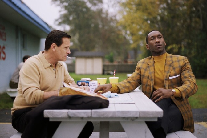 "91st Oscar Blast – Green Book Review – The Director of ""Dumb and Dumber"" Tackles Racism"