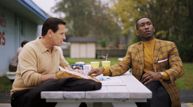 "Oscars 2019 – Green Book Review: The Director of ""Dumb and Dumber"" Tackles Racism"