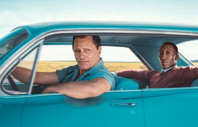 91st Academy Award Winners: Green Book, Spike Lee and More