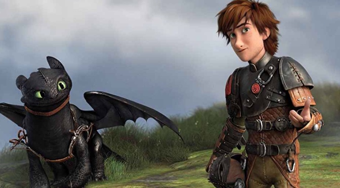HTTYD 2 Review: How to Make Your Sequel 2