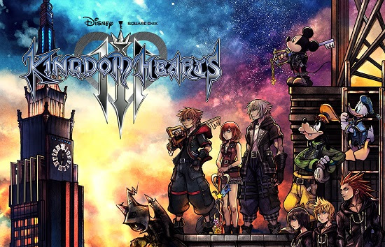 Don't Fret With Frido: Kingdom Hearts 3