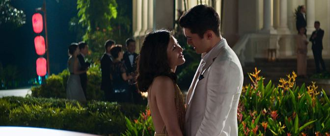 Crazy Rich Asians Review: An Amazing Film, and Perfect Rom-Com
