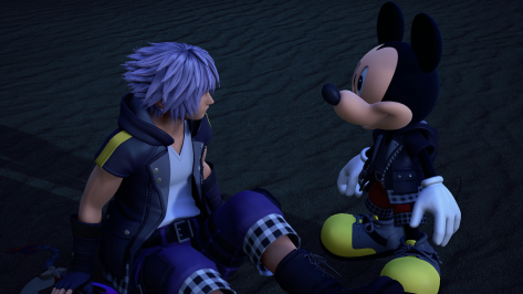Image via Square Enix/Disney