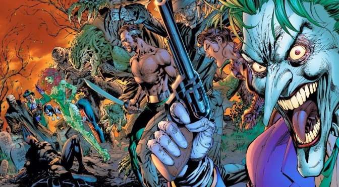 Batman's 80th Anniversary: Batman's 10 Best Villains