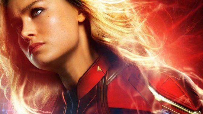 Captain Marvel: Spoiler-Free Review