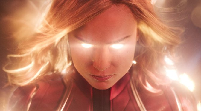Captain Marvel Review: Marvel's First Female Lead Film Leaves A Lot Behind