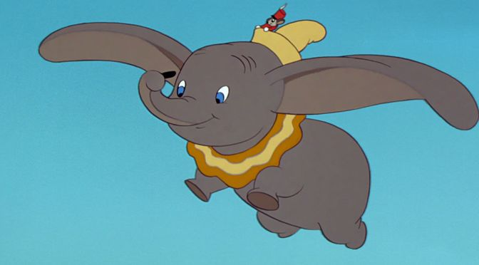 Dumbo (1941) Review: A Classic Disney Film That Still Soars