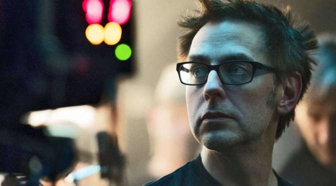 James Gunn To Direct Guardians of the Galaxy 3 (Updated)