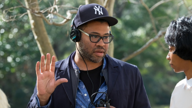 Jordan Peele: What the New Horror Master Is Up to Next