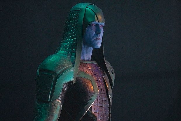 Ronan Captain Marvel