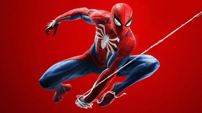 Don't Fret With Frido: Spider-Man Review