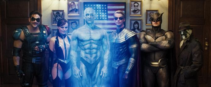 5 Minutes To Midnight: Watchmen's 10 Year Anniversary