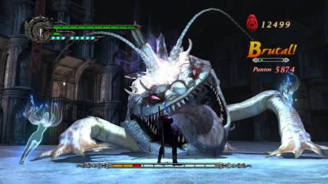 Image via Capcom