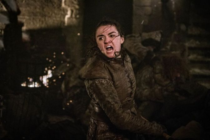 "Game of Thrones S8E3: ""The Long Night"" – The Dead Have Arrived At Winterfell"
