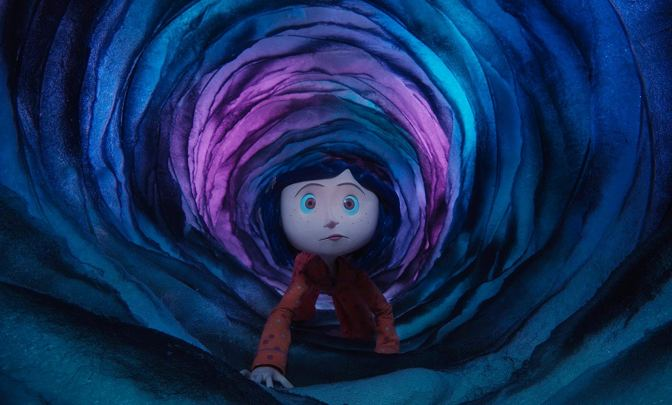 Laika Week: Coraline Review