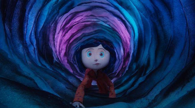 Laika Week: Coraline Review