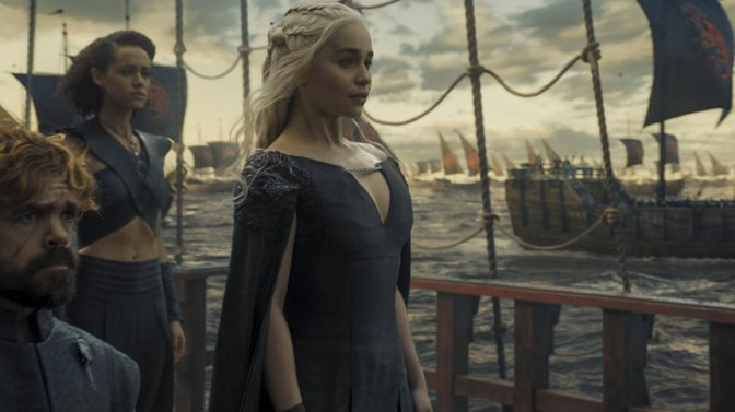 Game of Thrones – Season 6 Recap