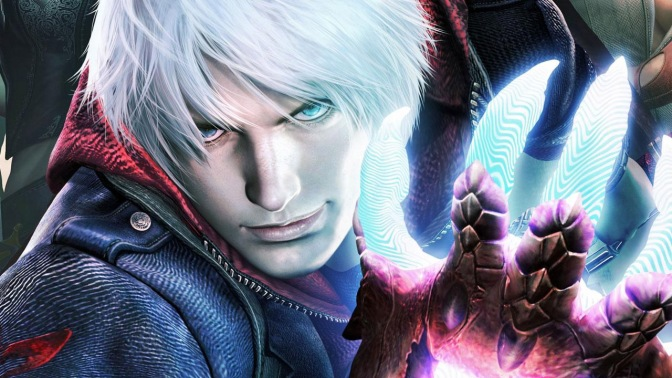 Don't Fret With Frido: Devil May Cry 4