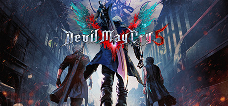 Don't Fret with Frido: Devil May Cry 5