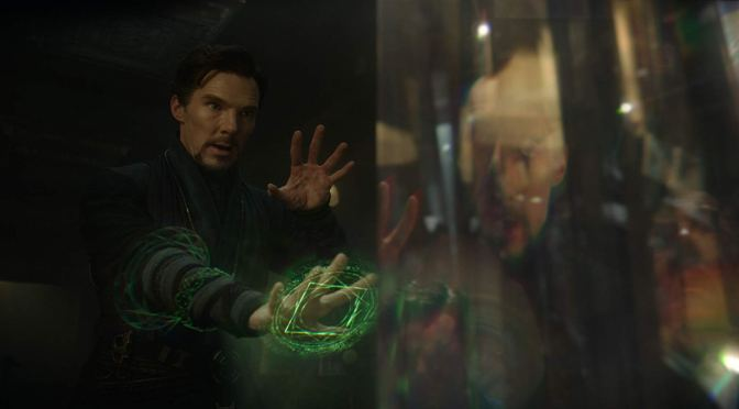 "Doctor Strange Review: A ""Phase One"" Film That Proves Marvel Can Change"