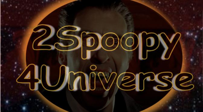 Toby's Dark Universe: Dracula – Eric Brockett