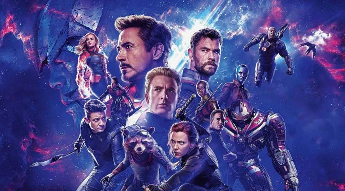 Avengers: Endgame SPOILER FREE Review – A Once In A Lifetime Cinematic Marvel
