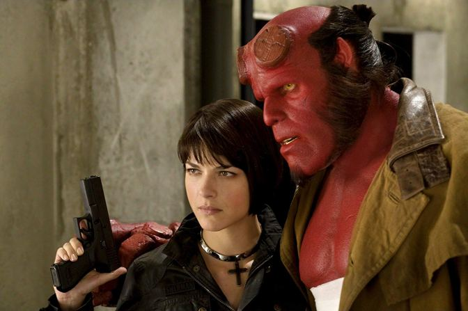 Hellboy 2 Review: I Love The Hell Out of Hellboy 2